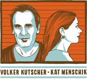 Bild: Volker Kutscher: Moabit - Lesung und Illustration mit Volker Kutscher und Kat Menschik