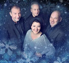 Bild: HOME FOR CHRISTMAS - Weihnachtskonzert