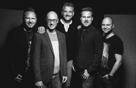 Bild: Alte Bekannte - Los geht's! Auftakt - Tour 2018