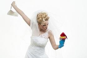 Bild: Verliebt, verlobt, verschwunden - von Stefan Vögel mit Kirsten Annika Lange