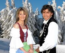 Bild: Singende & Klingende Weihnacht - Singende & Klingende Weihnacht