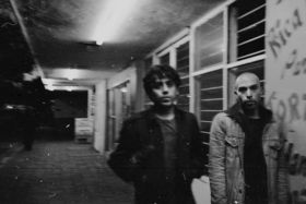 Bild: HAS A SHADOW (MEX) FUZZ CLUB band from Mexico - Dark Reverb Wave Rock - HAS A SHADOW (MEX) FUZZ CLUB band from Mexico - Dark Reverb Wave Rock