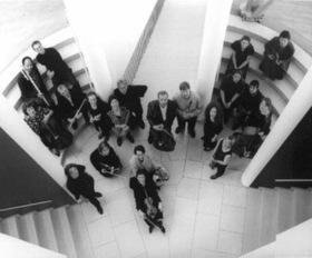 Bild: Mutare Ensemble - Kreutzersonate (Transfers zwischen Musik und Literatur I)
