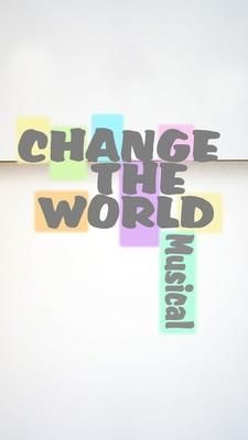 Bild: Change the World - Das neue Musical der Realschule Überlingen