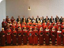 Bild: Ein Deutsches Requiem, J. Brahms