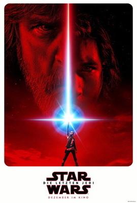 Bild: Star Wars - Die letzten Jedi (englische Originalfassung in 3D)