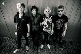Bild: UK Subs - + Support