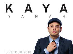 Bild: Kaya Yanar - Bühne 79650