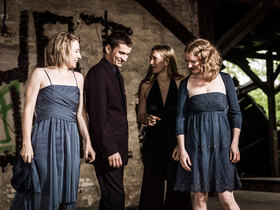 Bild: SchlossTango - Tangokonzert und Show