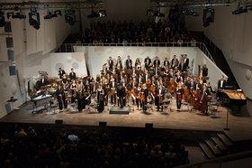 Bild: Landesjugendorchester - Mozart on Mortality