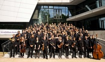 Bild: Sommerkonzert des Werkstattorchester Dresden e.V.
