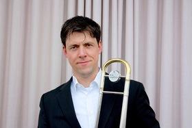 Bild: Big Band und Philharmonie