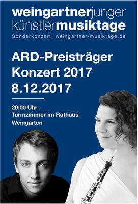 Bild: ARD-Preisträgerkonzert