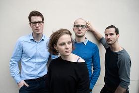 Bild: Eva Klesse Quartett - Live 2018