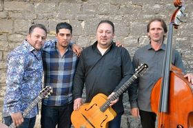 Bild: Kussi Weiß Quartett