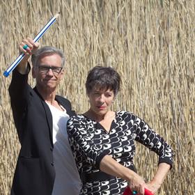 Bild: Faltsch Wagoni - Auf in den Kampf Amore!
