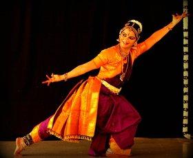 Bild: Indien erleben – Musik & Tanz