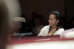 Bild: Klaviertrio-Konzert