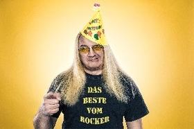 Sven Hieronymus - Das Beste vom Rocker