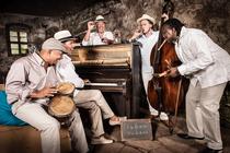 Bild: Classic meets Cuba - JAZZ MEETS CUBA