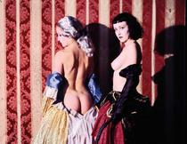 Bild: LOVE BITES - Erotische Revue