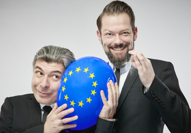 ONKeL fISCH - Europa - und wenn ja, wie viele?