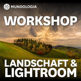 Bild: MUNDOLOGIA-Workshop: Landschaft & Lightroom