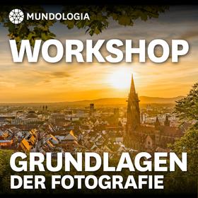 Bild: MUNDOLOGIA-Workshop: Grundlagen der Fotografie