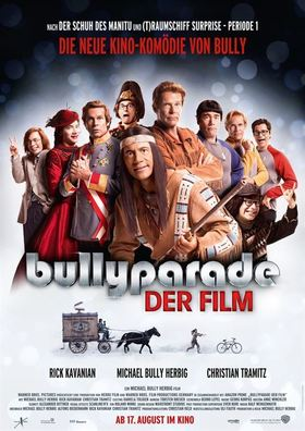 Bild: Bullyparade - Der Film