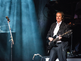 Bild: Chris de Burgh - SOMMERSOUND 2018