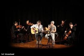 Bild: Duo Graceland präsentiert: À Tribute to Simon and Garfunkel meets Classic