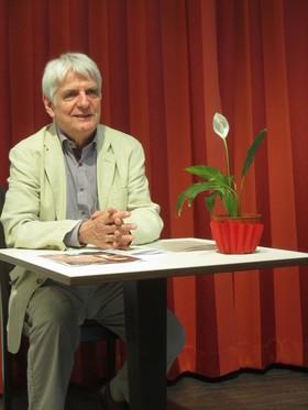 Bild: Hörspieltheater mit Till Sailer -