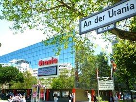 Bild: 14. Berliner Gefäßtag in der Urania