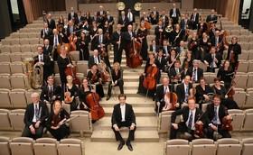 Bild: Benefizkonzert mit dem Bosch Sinfonieorchester - 10 Jahre Leonberger Stiftung - Zeit für Menschen