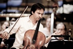 Bild: Jean-Guihen Queyras und Akamus spielen Haydn - Ein Mozartstadt-Konzert