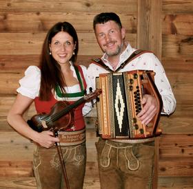 Bild: Da Zillertaler & die Geigerin - Zillertaler Abend