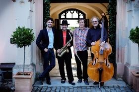 Bild: Jazz up - Konzert