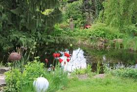 Bild: Garten-Hopping: