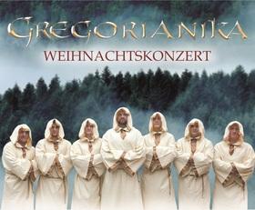 Bild: Gregorianika - Ora et Labora 2017 - Wehnachtskonzert