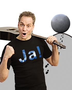 Jan Jahn - Ja!