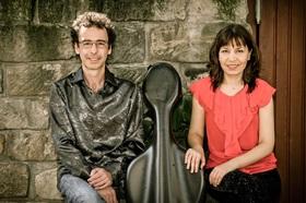 Bild: Kammermusikabend - Klaviermusik zu vier Händen mit Mirella Petrova und Özgür Aydin