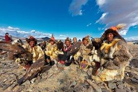 Bild: November 2017 - Mongolei - von Mensch zu Mensch