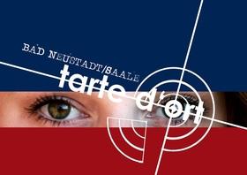 Bild: Ernst von Leben - Improvisationstheater - Tarte d´Ort Bad Neustadt
