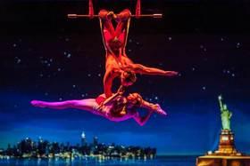 Bild: Die große Abschlussgala - die Highlights des Festivals in einer Show vereint