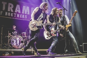 Bild: Mike Tramp & Band Of Brothers 2018 - Lions, Freaks & Rock`n Roll Tour 2018