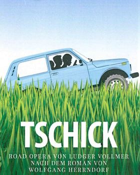 Bild: Tschick - Road Opera