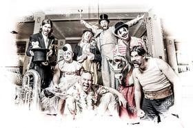 Bild: (08) Zirkus
