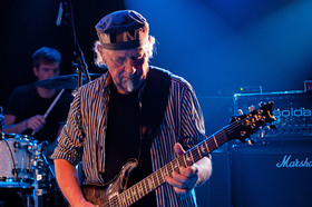 Bild: Jethro Tull´s MARTIN BARRE & Band - 50th anniversary celebration – Best of Jethro Tull