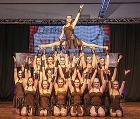 Tanzshow Best of - Tanzstudio Kerstin Baufeldt
