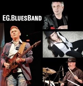 Bild: Eddie Gimler Blues Band